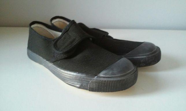 Buty Clarks w kolorze czarnym !!!