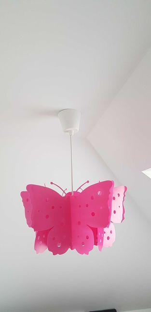 Lampa sufitowa stan idealny!