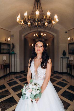 Milla Nova Весільна сукня / Свадебное платье