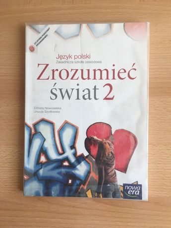 PROMOCJA !!! Język Polski ( Zrozumieć świat 2 )
