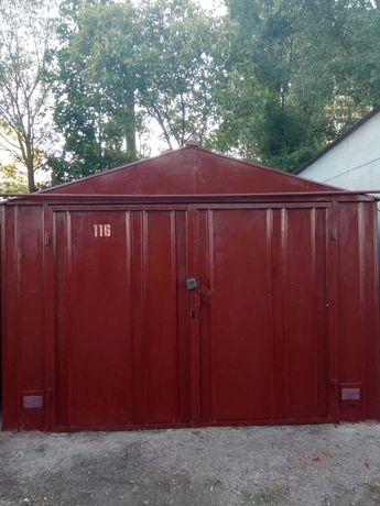 Продам гараж в ГК Энергетик-2 (Железный) рядом ЖК Svitlo Park
