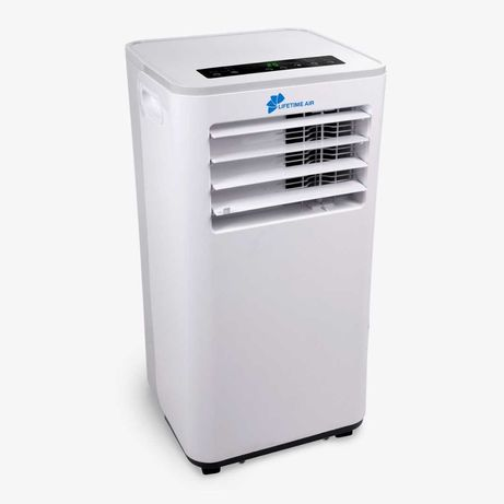 Осушувач повітря 28,8 л/добу і кондиционер 2в1 Lifetime 9000BTU