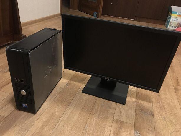 Настільний ПК Dell