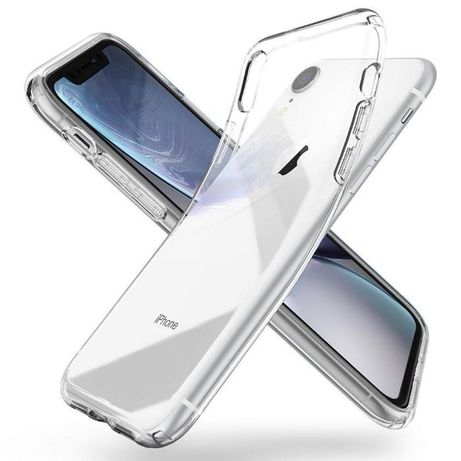 Etui CLEAR PRO+ iPhone 5 6 6s 7 8 Plus X XR XS MAX Al. Jana Pawła II