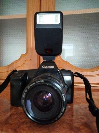 Фотоапарат  canon Eos 1000