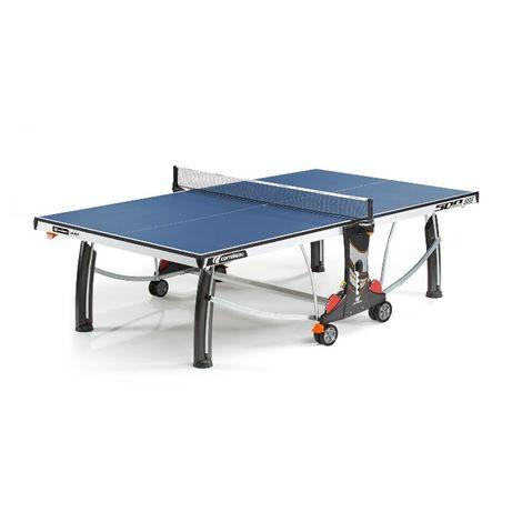 Stół tenisowy Cornilleau PERFORMANCE 500 INDOOR Niebieski