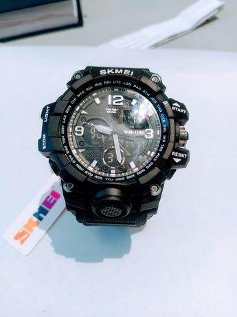 Skmei годинник часы, часи, спортивные аналог G-Shock