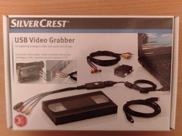 usb video graabber