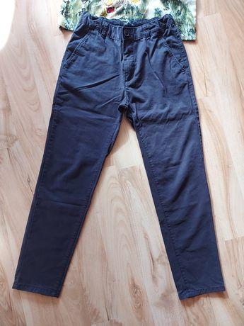 Spodnie Reserved chłopięce 152cm