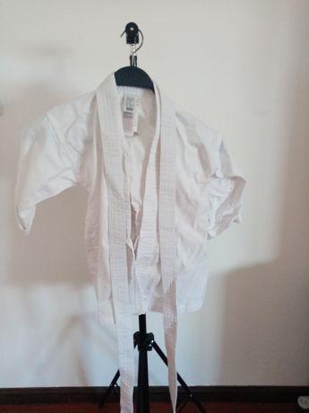 Kimono para criança 110cm