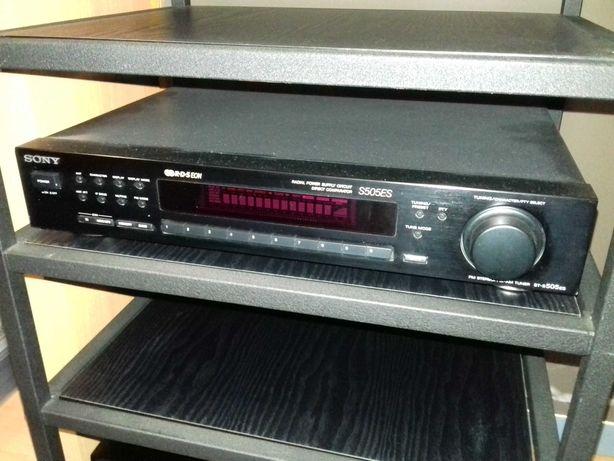 sony radio sintonizador como novo sts-505ES