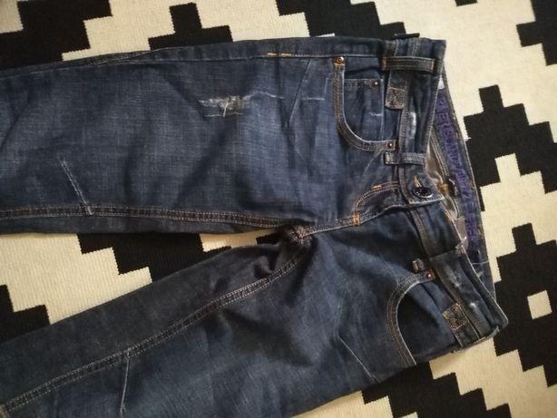 Spodnie jeansowe River Island w rozm.36