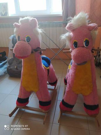 Продаються Дитячі Коні