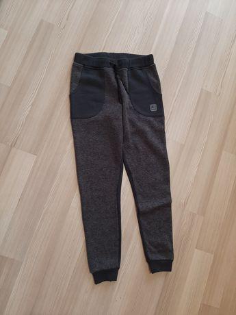 Теплые брюки спортивныена флисе, р.34/xs-36/s (укр 42-44).