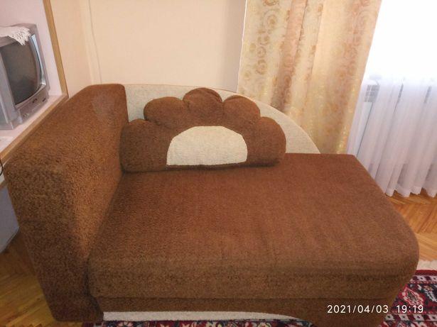 Меблі дитяче ліжко