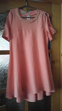 Плаття рожeвe