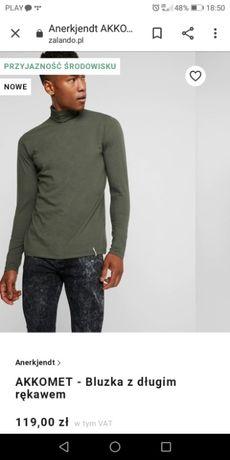 Nowa Bluza z długim rękawem rozm. L