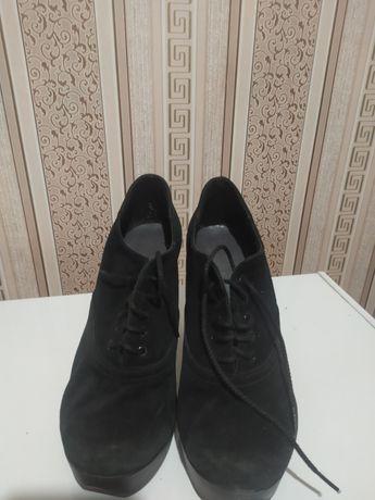 Ботильоны, ботиночки