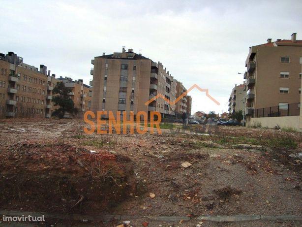 Terreno Urbano em Canidelo!