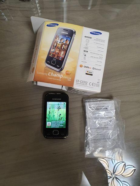 2 СИМ, Samsung GT-C3312 Champ Deluxe Duos