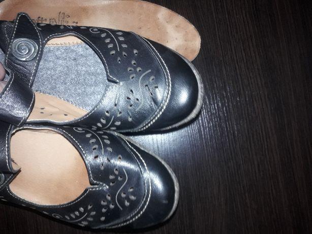 Женские туфли Gosoft кожа 42 размер