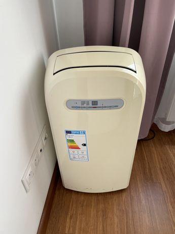 Klimatyzaor lokalny/przenośny BLYSS 3,5kW klasa A