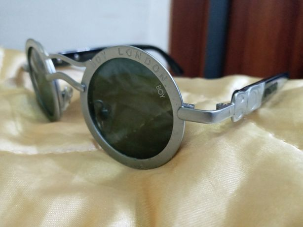 Boy London оригинал винтаж очки раритет Carrera