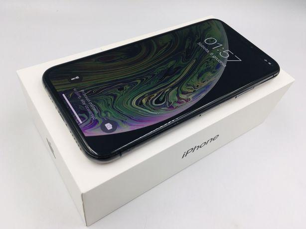 iPhone XS 256GB SPACE GRAY • PROMOCJA • GWAR 1 MSC • AppleCentrum