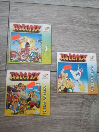 Astelix i Obelix 3 filmy