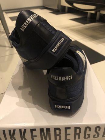 Взуття bikkembergs