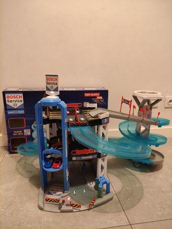 Klein 2809 Bosh Parking Garaż 3 poziomy