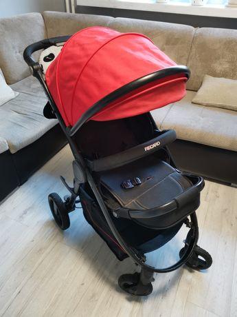 Wózek dziecięcy Recaro