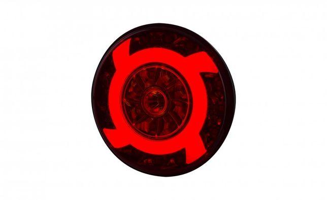 Lampa zespolona tylna LUCY LZD 2422