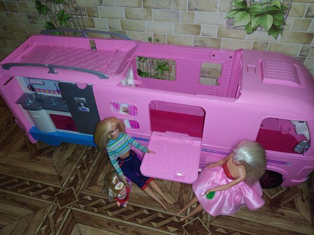 Трейлер Барби