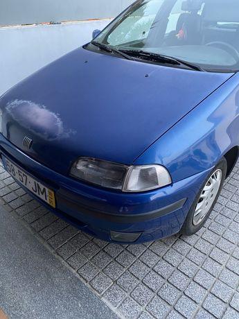 Fiat Punto 1.7 diesel