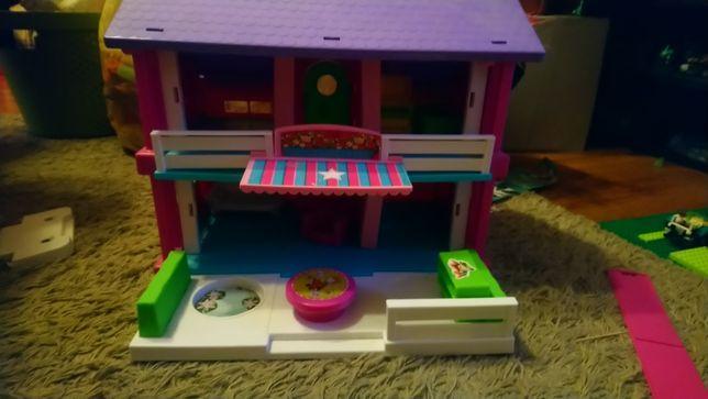 Domek dla malych lalek
