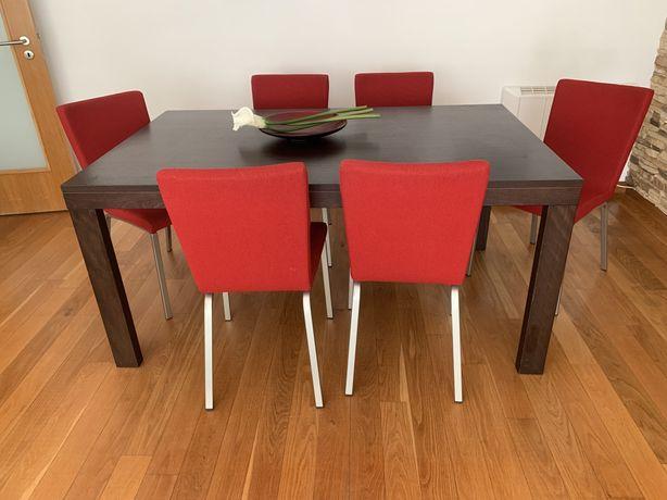 Mesa sala jantar