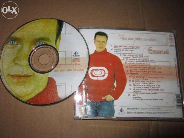 CD do Emanuel