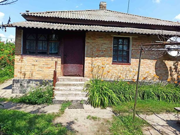 Продам дом в Мироновке