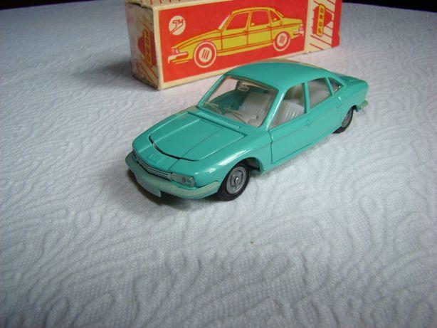 Модель автомобиля 1:43 Нсу Ро 80 NSU Ro 80