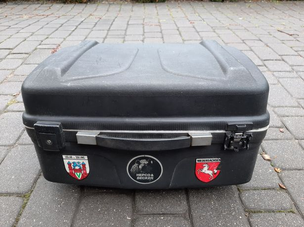 Kufer centralny