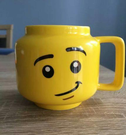 Керамическая чашка, лего.
