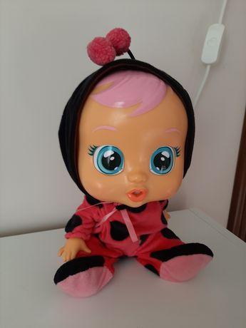 Лялька cry babies