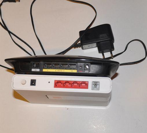 modemy na części 3 szt