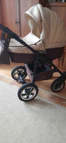 Дитяча коляска 2в1 Victoria Gold 2500грн.
