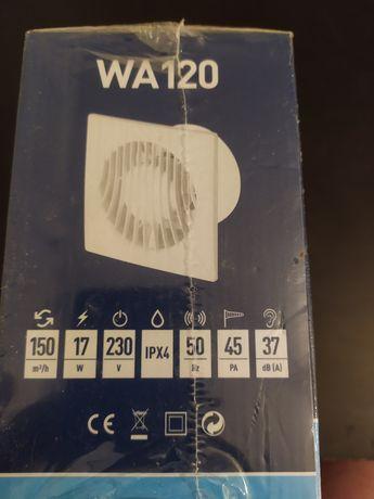 Wentylator Aventa WA 120