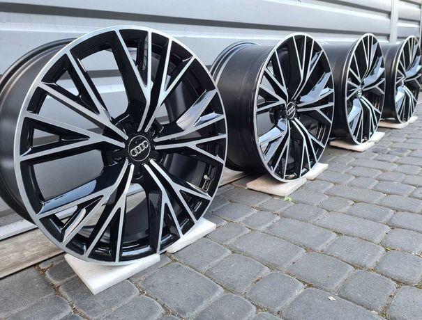 "Oryginalne Felgi Audi 20"" Competition A4 A5 A6 A7 A8 Q3 Q5 Q7"