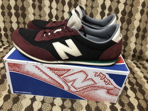 New balance 410 кроссовки размер 46
