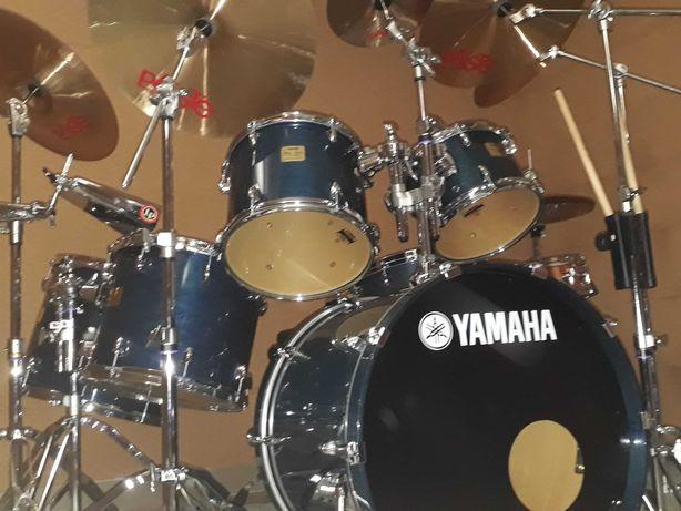 Yamaha Maple Custom Absolyte