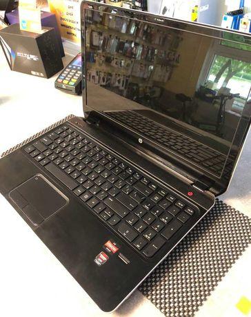 Игровой ноутбук HP Envy M6 AMD A8/6Gb DDR/750Gb HDD/Radeon ДОСТАВКа